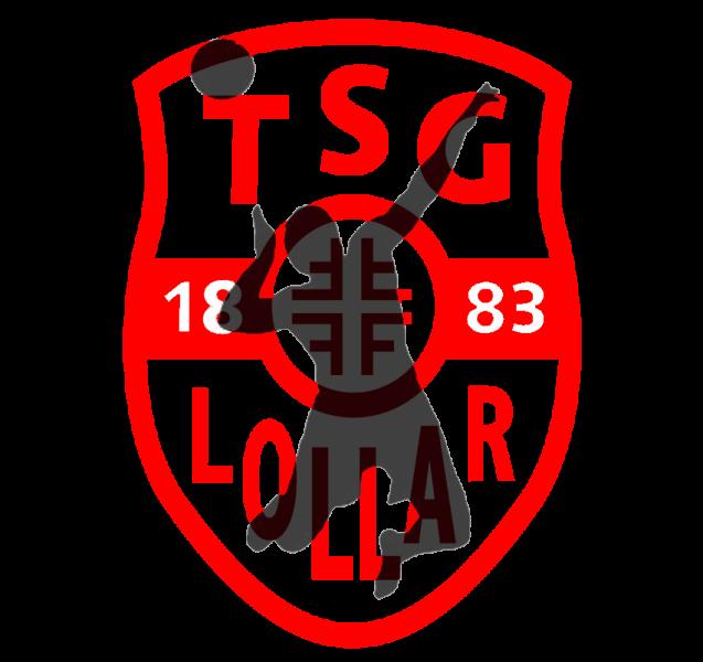 Logo TSG-Lollar Volleyball bei Gießen