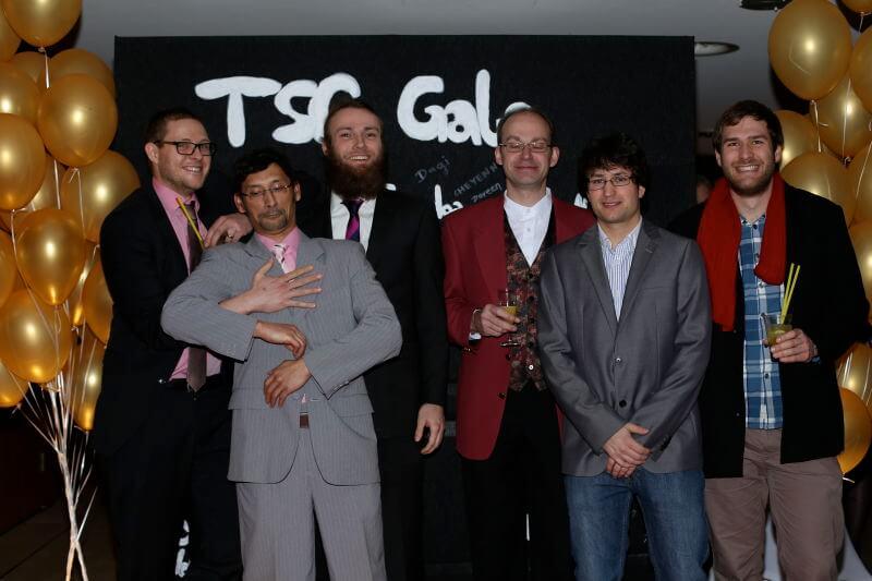 TSG Lollar Volleyball Gala 2014 Herren 2