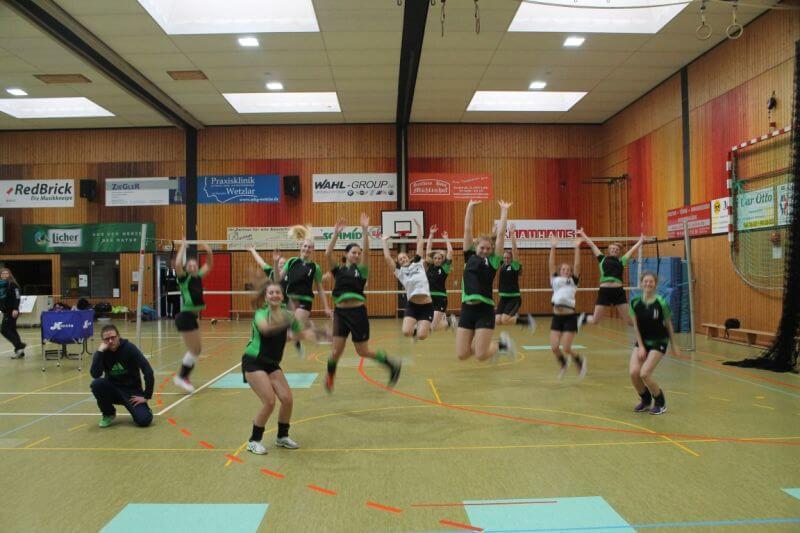 tsglollar-volleyball-damen1-fun-bezirksliga giessen