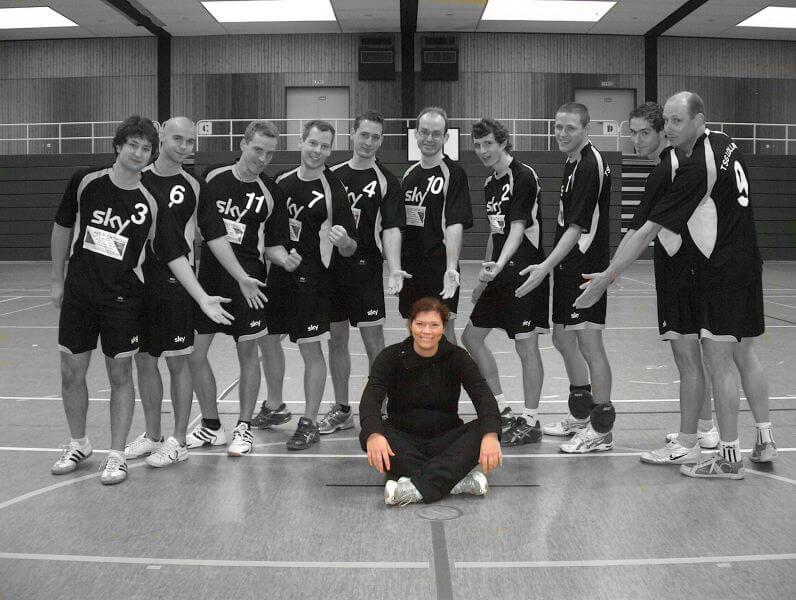 Team Herren 2012 2