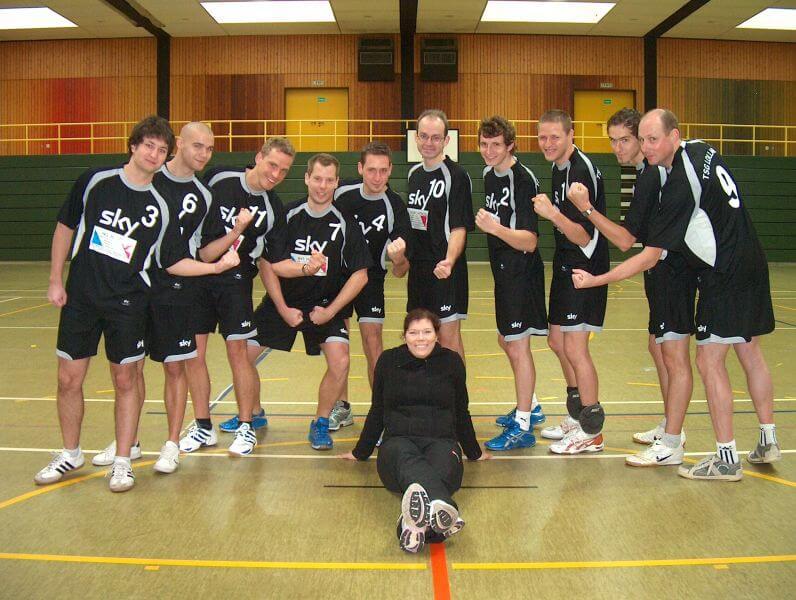 Team Herren 2012 3