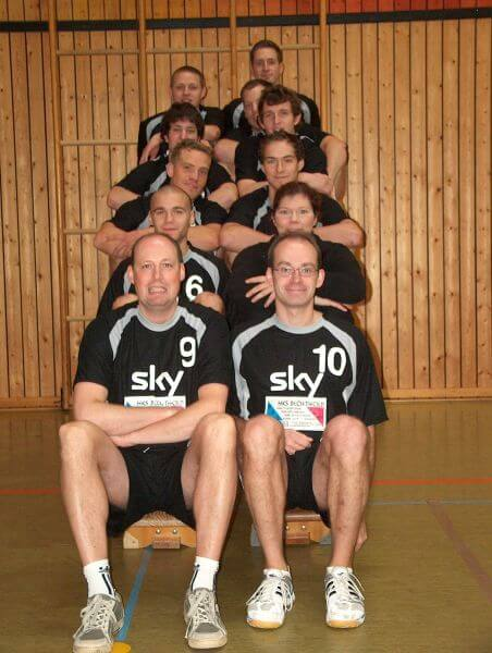 Team HErren 2012 5