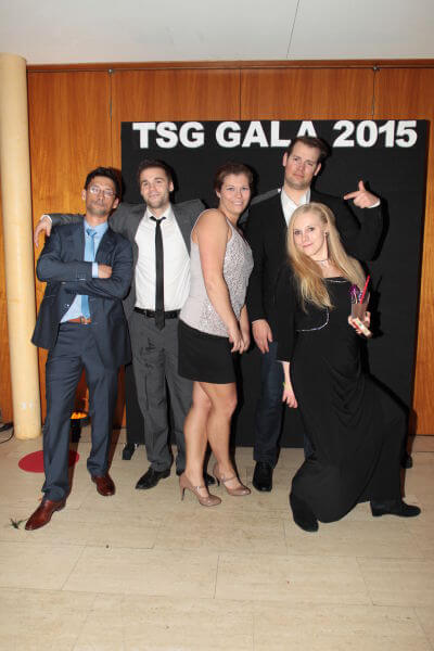 Herren Volleyball Lollar Gala 2015 1