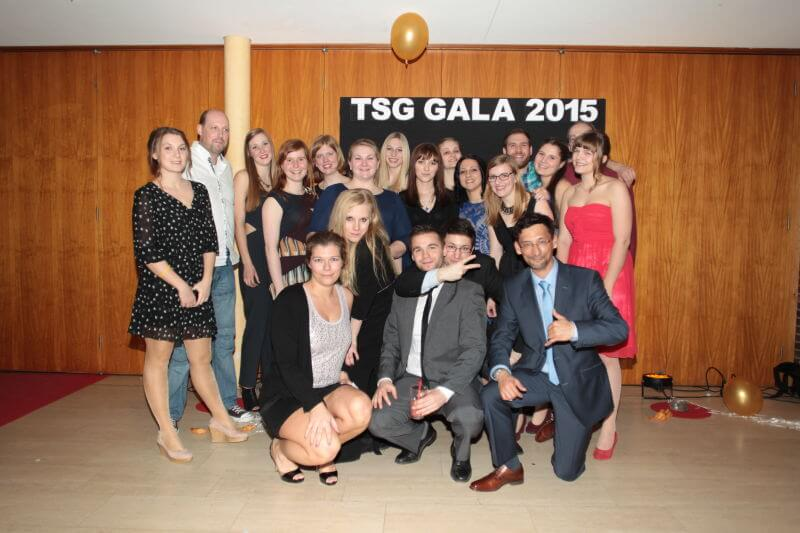 Herren Damen 1+2 Volleyball Lollar Gala 2015 10