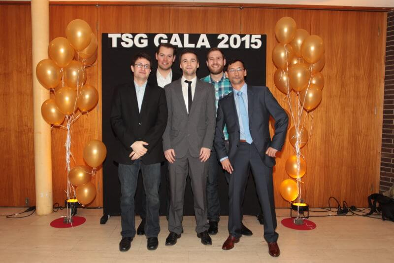 Herren Volleyball Lollar Gala 2015 13