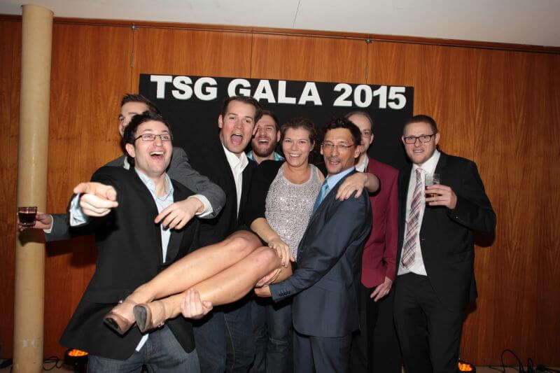 Herren Volleyball Lollar Gala 2015 19