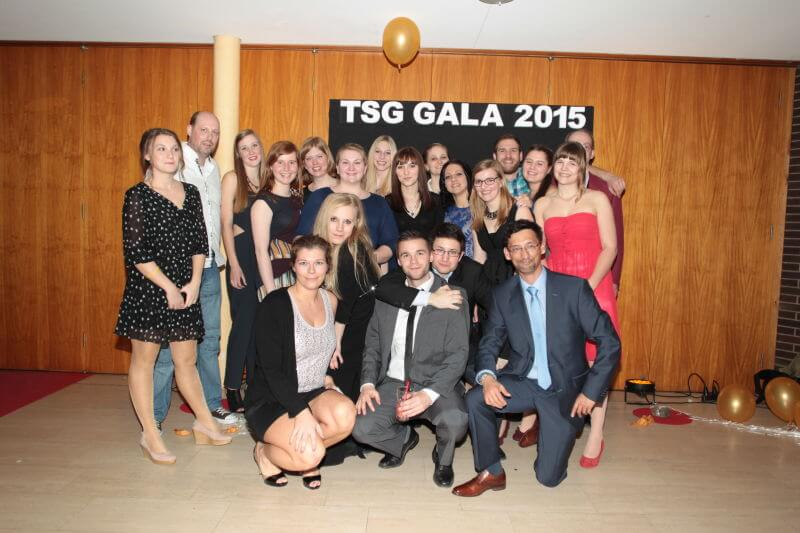 Herren Damen1+2 Volleyball Lollar Gala 2015 2
