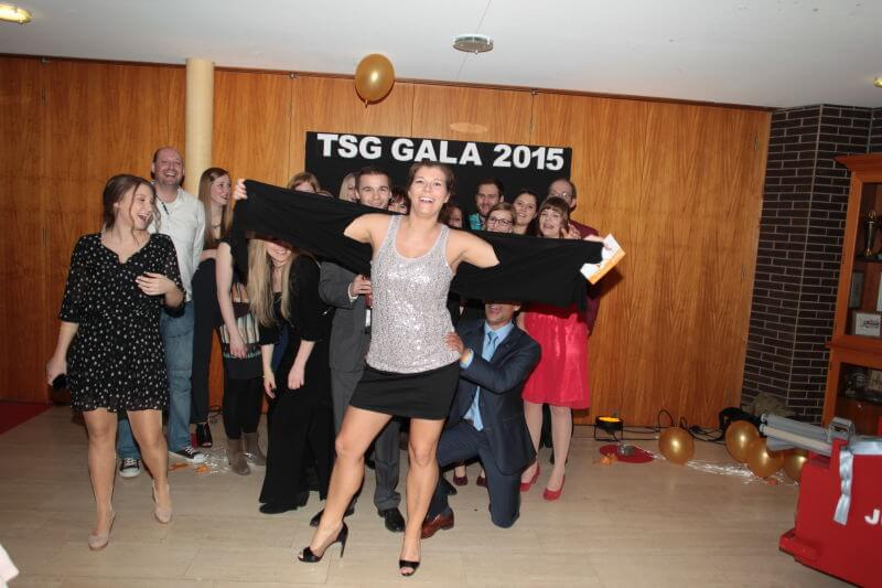 Herren Damen 1+2 Volleyball Lollar Gala 2015 26