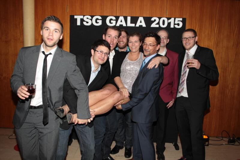 Herren Volleyball Lollar Gala 2015 3