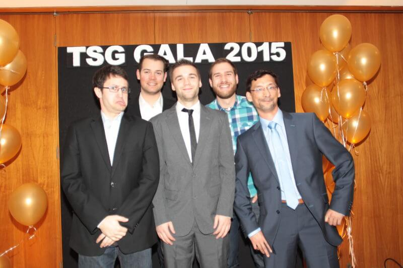 Herren Volleyball Lollar Gala 2015 4