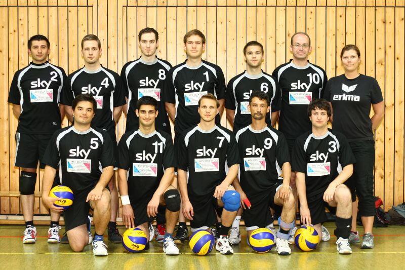Herren Team 2013