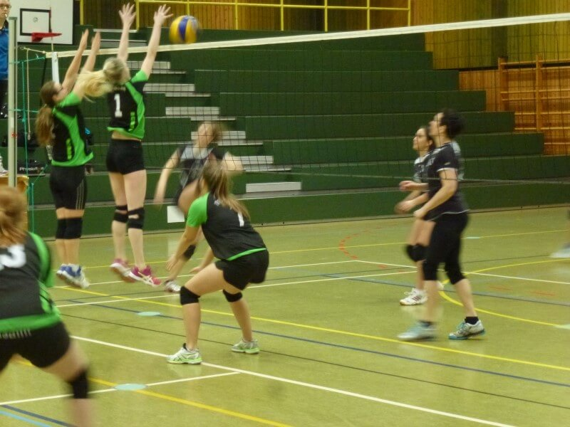 TSGLollar-Volleyball-Damen1-Heimsieg1
