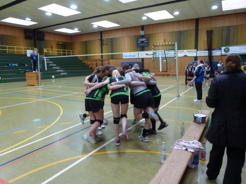TSGLollar-Volleyball-Damen1-Heimsieg2