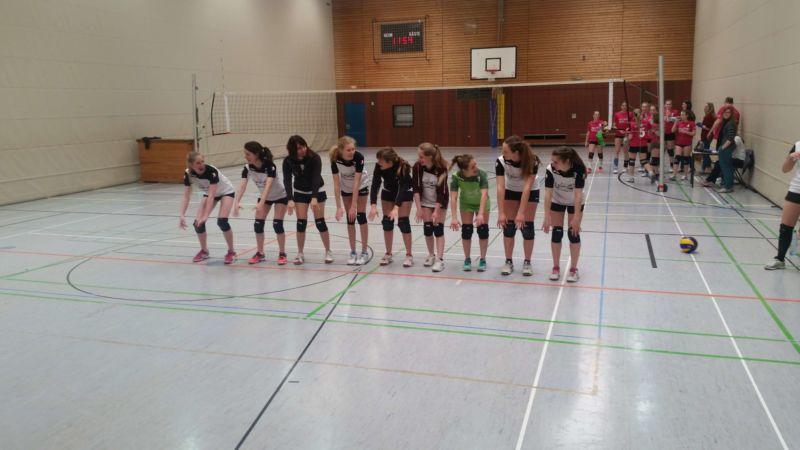 TSGLollar-Volleyball-Damen2-besiegt-Gießen02