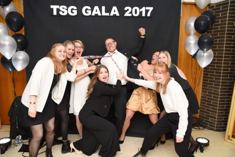 Damen1_TSGGala2017