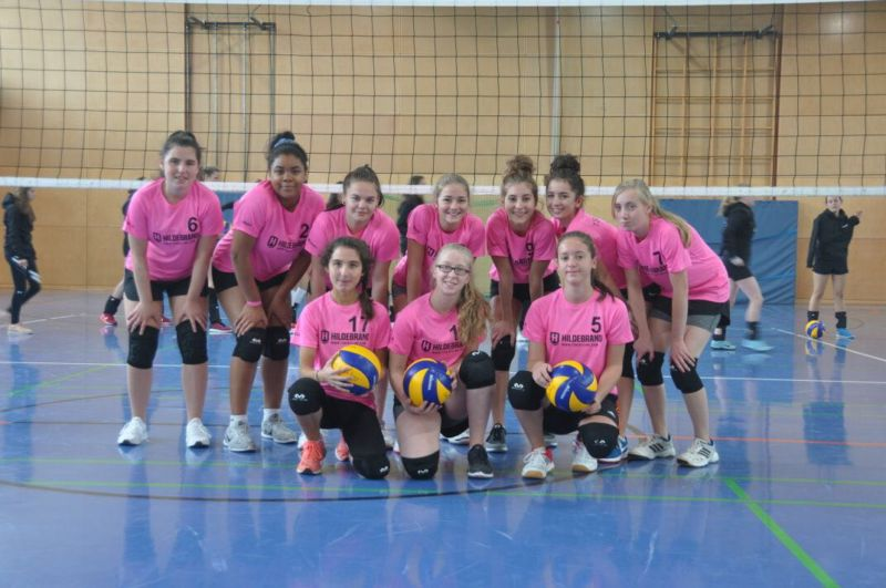 TSG Lollar Volleyball Damen3