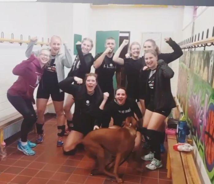 Volleyball_Gießen_Lollar_BOL_Hanau_Neuenhaßlau